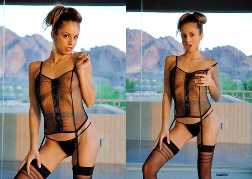 Tara - FTV Girls - Solo Nude Pics