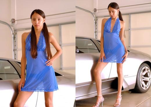 Milena - FTV Girls - Solo Picture Gallery