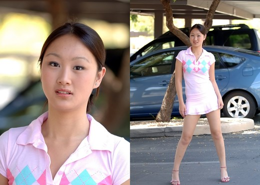 Tia - FTV Girls - Asian TGP