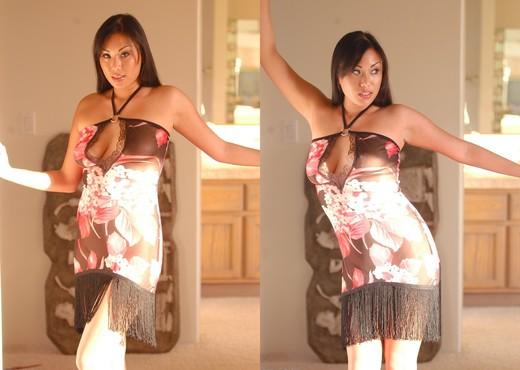 Melia - FTV Girls - Solo Nude Gallery