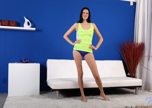 Mia Michele - Nubiles - Teen Sexy Gallery