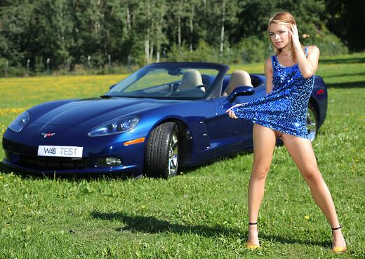 Corvette - Malinda A - Watch4Beauty - Solo Picture Gallery