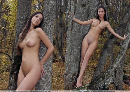 Natural - Malvina - Femjoy - Solo Nude Pics