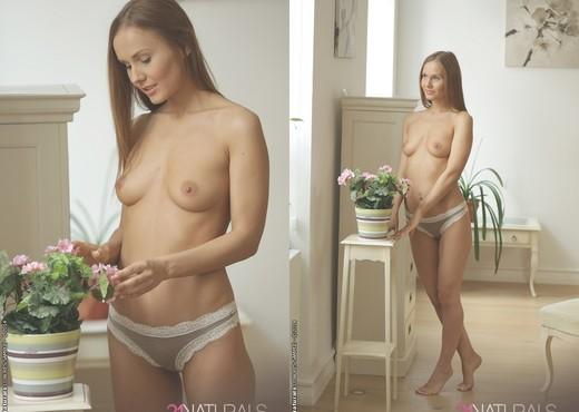 Petals - Sabina Moore - Solo Sexy Gallery