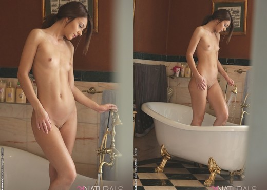 Arousal - Alexis Brill - Solo Picture Gallery