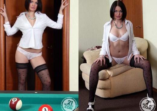 Romana - 21 Sextury - Hardcore Picture Gallery