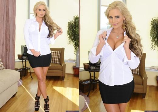 Phoenix Marie - My First Sex Teacher - Hardcore Sexy Gallery