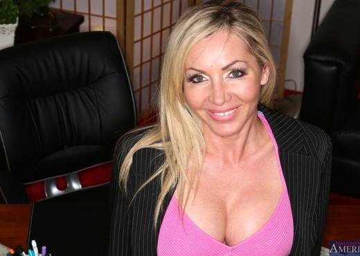 Lisa DeMarco - My First Sex Teacher - Hardcore Sexy Gallery