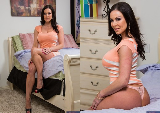 Kendra Lust - My Friend's Hot Mom - MILF TGP