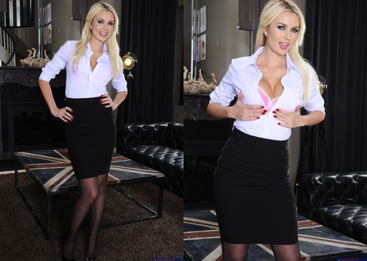 Gigi Allens - I Have a Wife - Hardcore Hot Gallery