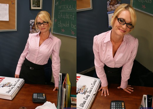Tyann Mason - My First Sex Teacher - MILF Image Gallery
