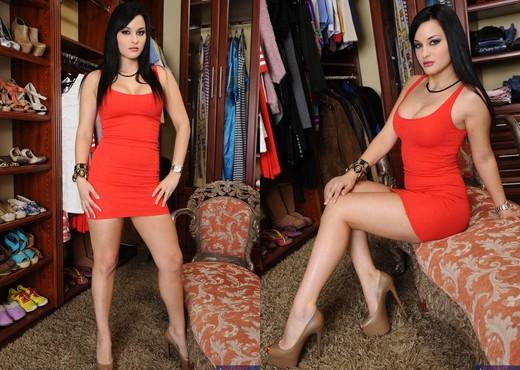 Jessyca Wilson - Latin Adultery - Latina TGP