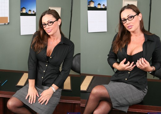 Sky Taylor - My First Sex Teacher - Hardcore Hot Gallery