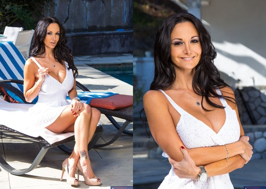 Ava Addams - My Dad's Hot Girlfriend - Hardcore Sexy Gallery
