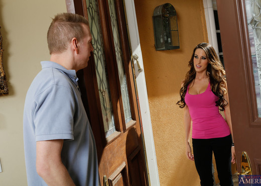 Kortney Kane - Neighbor Affair - Hardcore TGP