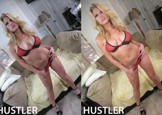 Charisma Cappelli - Big Busty POV - Hardcore Nude Pics