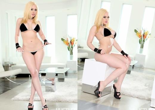 Kagney Linn Karter - Tits To Die For - Hardcore Porn Gallery