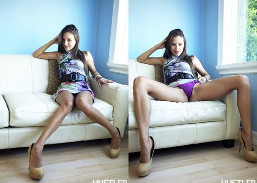 Krystal Banks - Celeste Stars The Teen Hunter - Lesbian Nude Pics