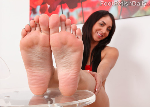 Foot fetish daily pics Foot Fetish Daily Gallery Sex Pictures Pass