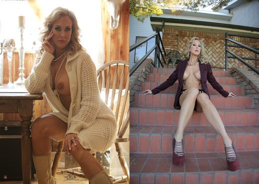 Sexual Vigor - Brandi Love - MILF Hot Gallery