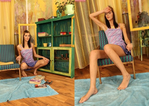 Sindy Vega - Karup's Private Collection - Toys HD Gallery