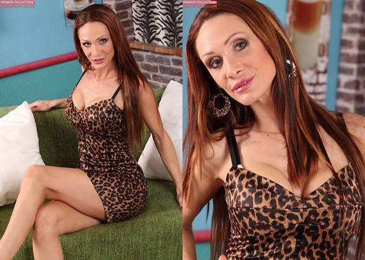 Cynthia Vellons - Karup's Private Collection - Solo Porn Gallery