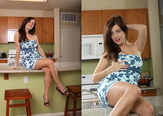 Taylor - Karup's Hometown Amateurs - Solo HD Gallery