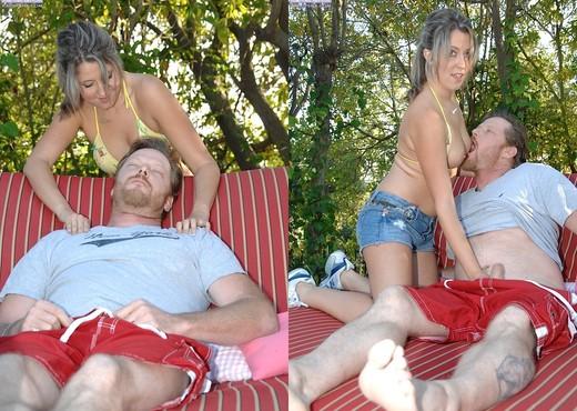 Nina Lane - Karup's Hometown Amateurs - Hardcore Nude Pics