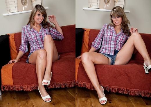 Taylor - Karup's Older Women - MILF Nude Pics