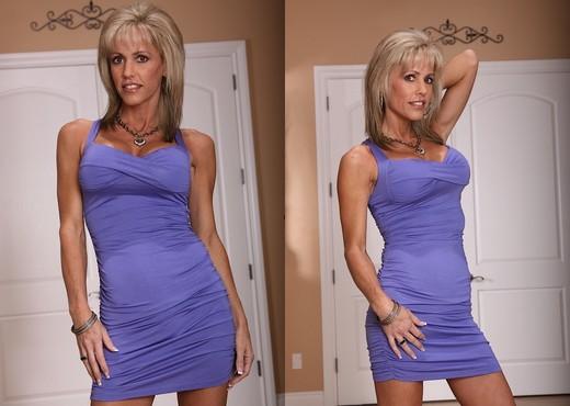 Jordan - Karup's Older Women - MILF Nude Pics