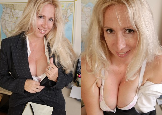 Heather - Karup's Older Women - MILF HD Gallery
