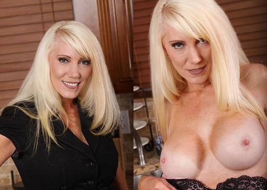 Krystal - Karup's Older Women - MILF Nude Pics