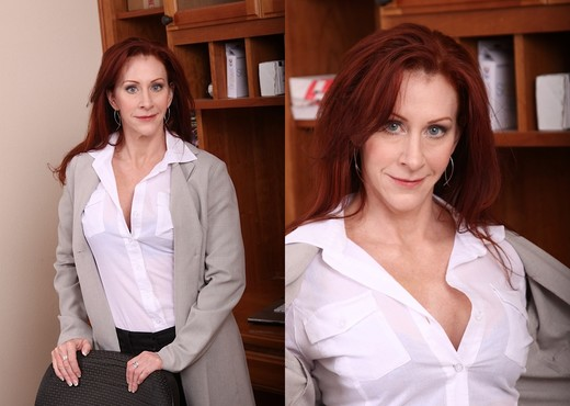 Catherine - Karup's Older Women - MILF Picture Gallery