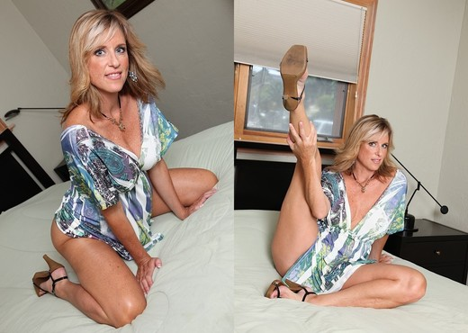 Jodi - Karup's Older Women - MILF Nude Pics