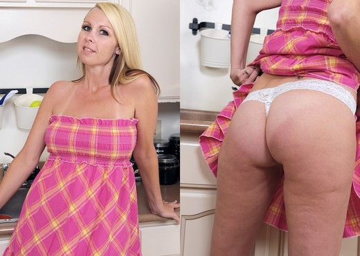 Kylie - Karup's Older Women - MILF Picture Gallery