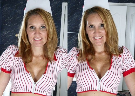 Lilly - Karup's Older Women - MILF TGP