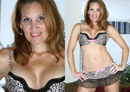 Lilly - Karup's Older Women - MILF HD Gallery