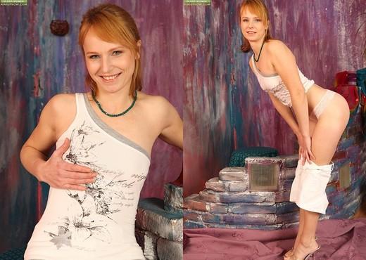 Paula - Karup's Older Women - MILF Nude Pics