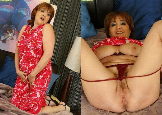 Morgianna - Karup's Older Women - MILF Picture Gallery