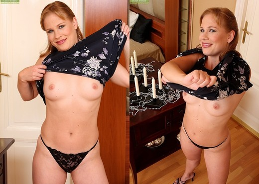 Laura Gains - Karup's Older Women - MILF Image Gallery