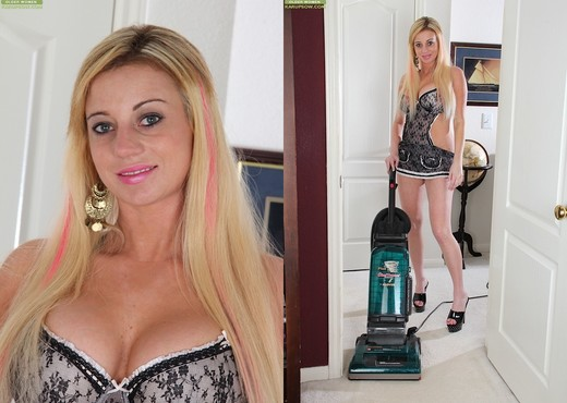 Crystal Forrester - Karup's Older Women - MILF Hot Gallery