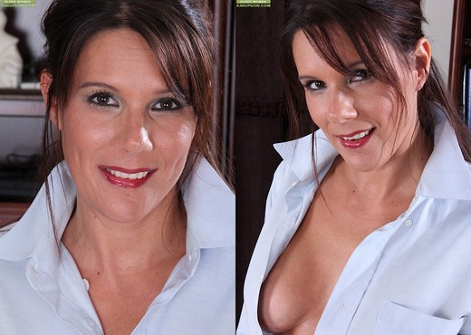 Dylan Dole - Karup's Older Women - MILF Picture Gallery