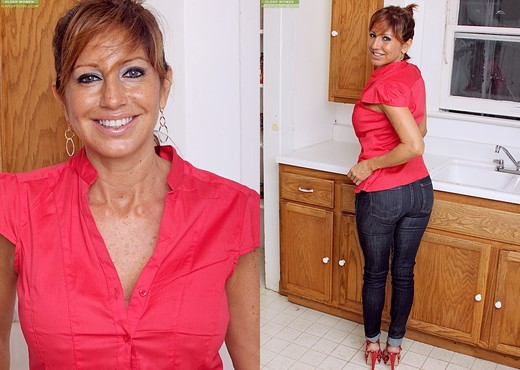 Tara Holiday - Karup's Older Women - MILF Image Gallery