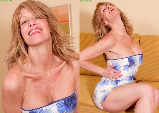 Lana Wilder - Karup's Older Women - MILF Picture Gallery