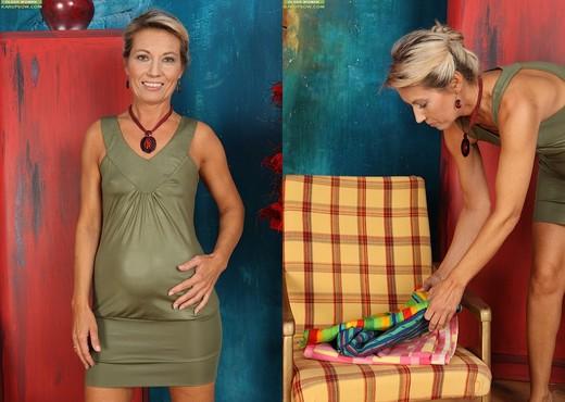 Janet Darling - Karup's Older Women - MILF Sexy Photo Gallery