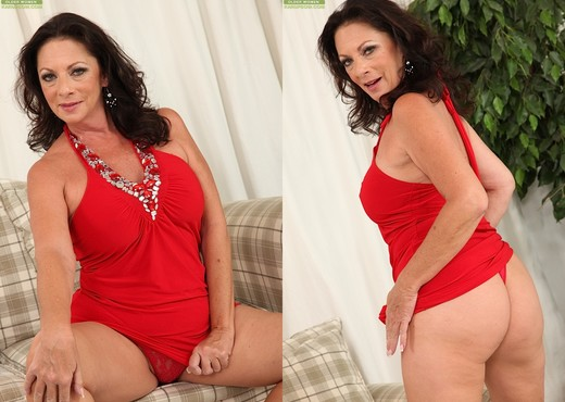 Margo Sullivan - Karup's Older Women - MILF Sexy Photo Gallery