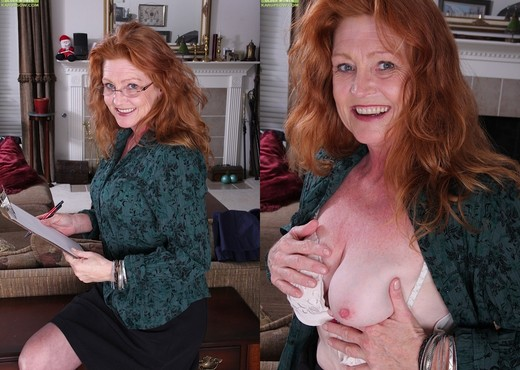 Veronica Smith - Karup's Older Women - MILF Hot Gallery
