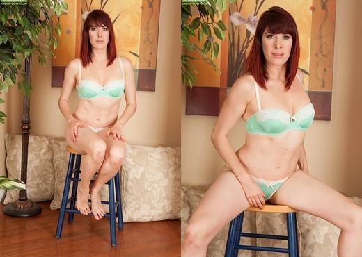 Odile - Karup's Older Women - MILF Nude Gallery