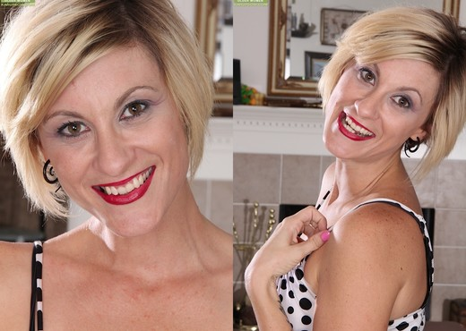 Jayden Monroe - Karup's Older Women - MILF Nude Gallery