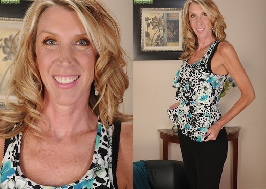 Brynn Hunter - Karup's Older Women - MILF TGP
